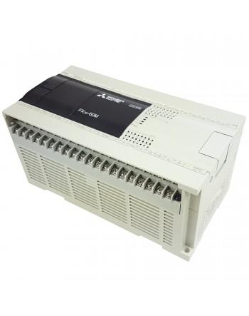 STEROWNIK PLC FX3G-60MR/ES