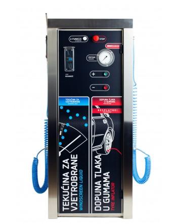 Urządzenie dwufunkcyjne Adriateh  Duo + OptiPay