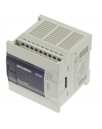 STEROWNIK PLC FX3G-24MR/ES